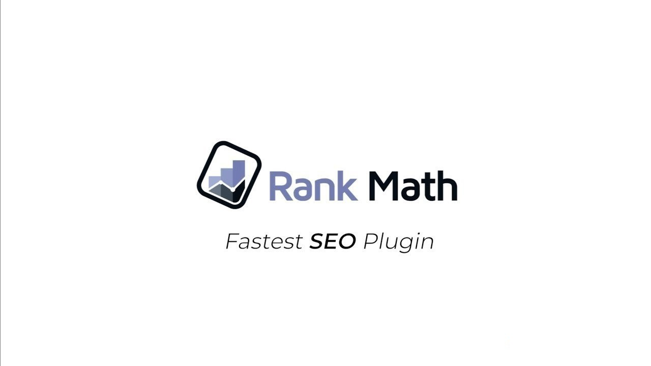 Rank Math SEO