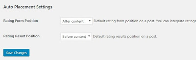 Rich Snippet Review Rating Blog