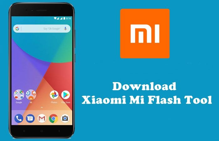 Download Xiaomi MIUI Flash Tool