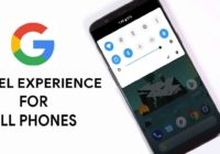 Download ROM Pixel Experience Official